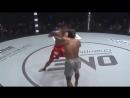 Edward Kelly KOs Meas Meu in 21 seconds
