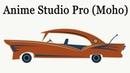 Курс Создание риггинг и анимация автомобилей машин и механизмов в Anime Studio Pro Moho Pro
