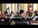 """""""Somewhere in time"""" John Barry"""