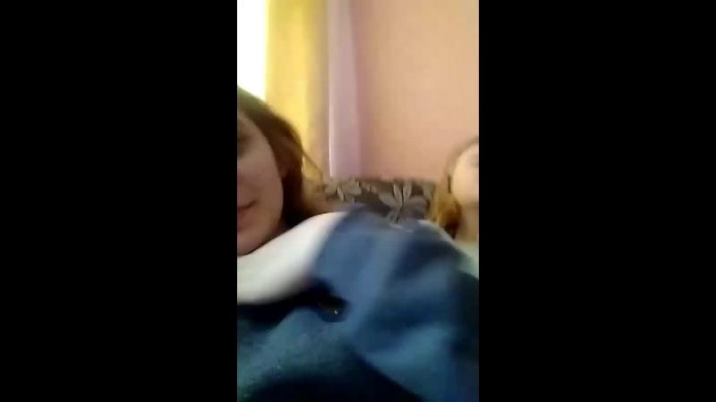 Ирина Дронова Live