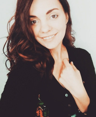 Анастасия Любицкая