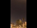 VIDEO Footage sent to @AlArabiya Eng shows moment a Houthi ballistic missile was intercept