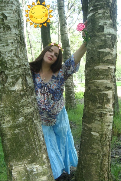 Маша Плисткина
