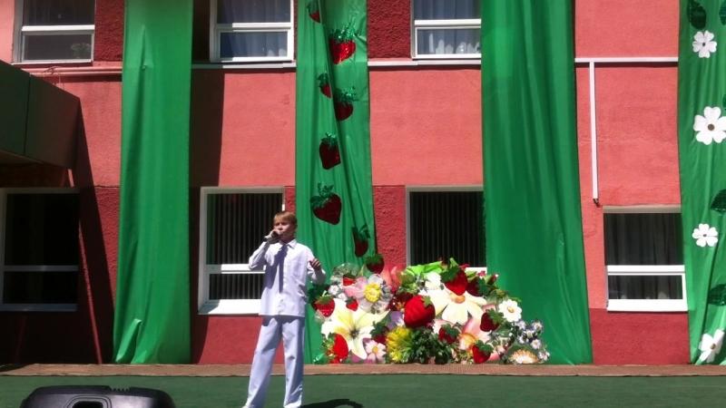 Утренняя клубника Костя Долганов Белый снег 17.06.2018