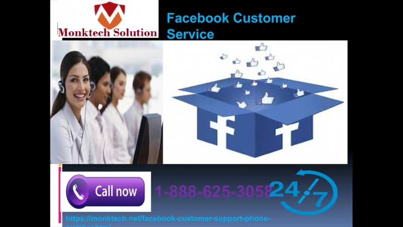 Hold Fastest Solution on 1-888-625-3058 Facebook Customer Service at USA