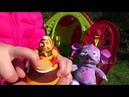 Видео для детей Серия про игрушки. Новые серии 2017 Детский канал Лайк Настя