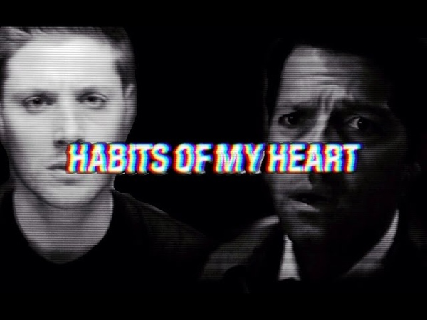 Habits of my heart deancas