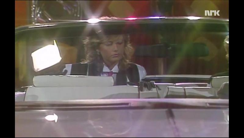 BOBBYSOCKS - Adios (1984)