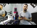 Barberlife Oster Stim U Lax Massager