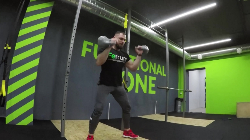 Фитнес-клуб Ferrum