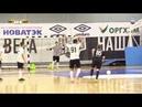 11 забитых мячей Станислава Ющенко в регулярном первенстве Западной конференции Высшей лиги