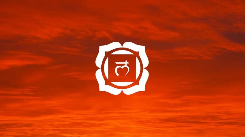 Медитация для раскрытия чакры Муладхара - мантра ЛАМ