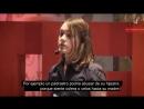 TEDx - Munich y la Legitimación de la Pedofilia ESCORIA ENFERMA