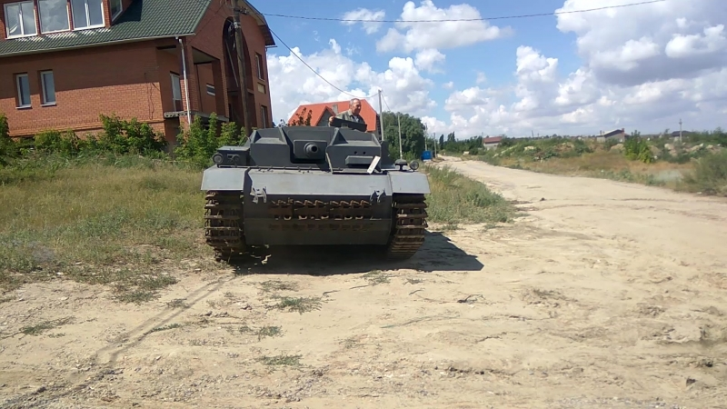 Stug 3 Ausf.
