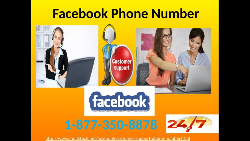 View your search history through Facebook Phone Number 1-877-350-8878