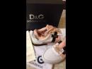 DOLCE GABBANA 3990₽ люкс 1 1 ААА в комплектации фирменная коробка пыльник документы натуральная кожа размеры с 36 по 39