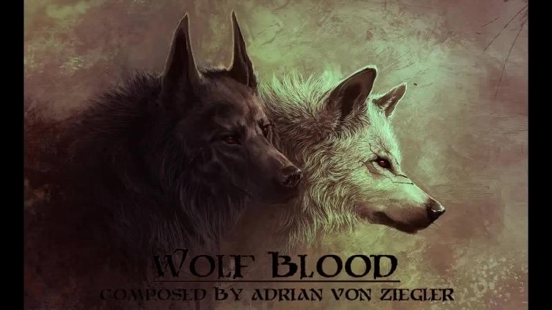 Celtic Music - Wolf Blood - Музыка - Волчья кровь