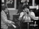 Ella Fitzgerald Paul Gonsalves Duke Ellington his och Cottontail 1966