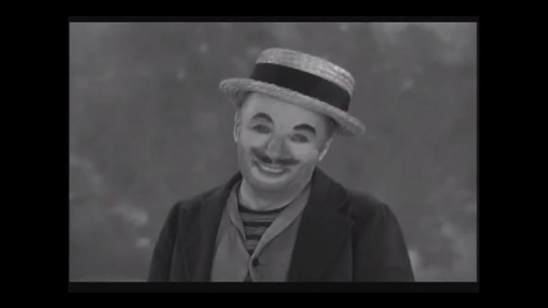 Canção da Primavera Charlie Chaplin Legendado