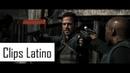 William Levy en Resident Evil HD
