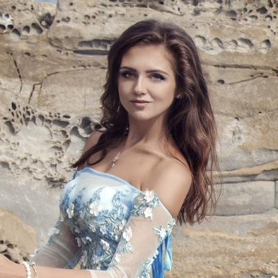 Валерия Дмитриенко