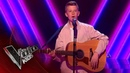 Harry Performs 'Too Much To Ask' Blinds 3 The Voice Kids UK 2018