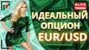 Торговля EUR/USD на бинарных опционах в OLYMP TRADE. Почему я рекомендую начинать с EUR/USD.