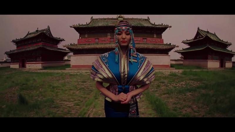 MONGOLIAN HIP HOP RAP ARTISTS - TOONOT