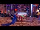 Алиса Рогулина, Челябинск, П. Чайковский, танец фей драже из балета Щелкунчик 03.12. 2017г.