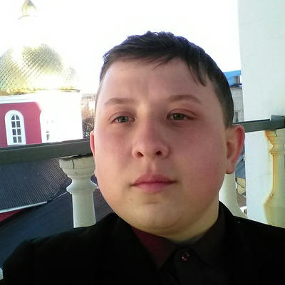 Данил Правдин