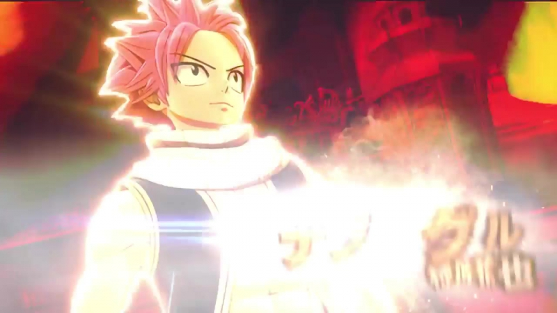 Video Promocional - CR FAIRY TAIL