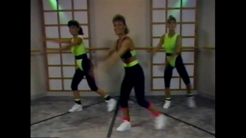 Esquire Great Body Low-Impact Aerobics Marian Ramaikas - Шейпинг, Аэробика, Фитнес