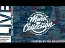 Hola Sol live mix   Music Collection   18/07/2018