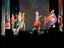 детский танцевальный коллектив Непоседы Должны смеяться дети