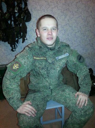 Александр Джабраилов