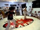 Roda Capoeira Arte Manha Joinville