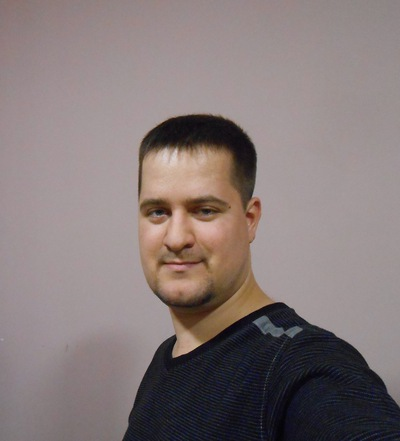 Руслан Самойлов
