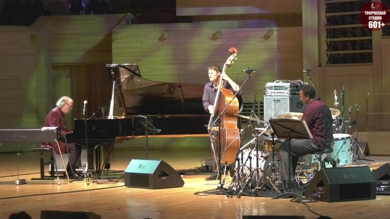 Боб Джеймc Фестиваль Триумф Джаза Triumph of Jazz festival