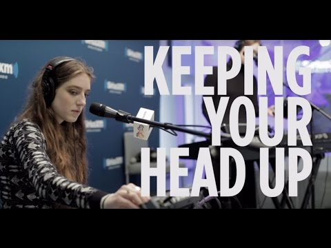 Birdy Keeping Your Head Up Live @ SiriusXM The Pulse