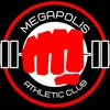 MEGAPOLIS athletic club