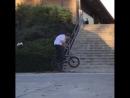 Dan Kruk BMX