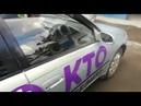 141 й авто криптовалюты Prizm в Новосибирске Серебристая Toyota Carina а493рм 154 Rus