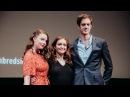 'Thoroughbreds' QA | Olivia Cooke, Anya Taylor-Joy, and Cory Finley