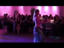 Belly Dancer Lark Ottawa Wedding Performance Belly dance tutorial