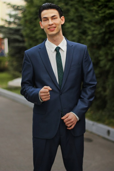 Степан Рамбовский