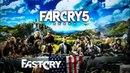 Far Cry® 5 Sfida Aerea Spruzza e Prega Parte 20 Gameplay XboxOne X