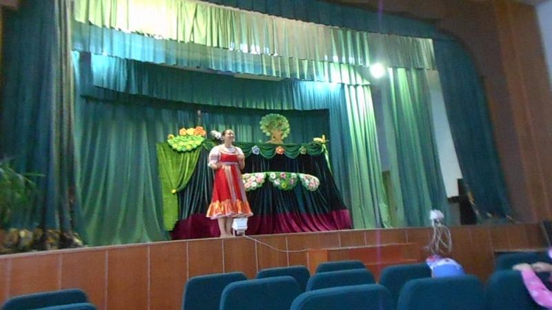 театр кукол Алина