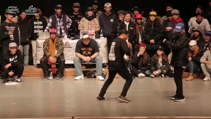Deep House presents: Insane Dance Battle Rounds - LesTwins,Waydi,TightEyez,Paradox and more