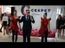Студия танца AEVUM совместно с Андреем Anderson Dance Studio AEVUM and Andrey Anderson