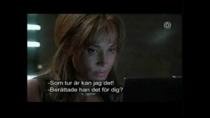 Stargate Atlantis: McKay's password